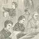 A critical dictionary of English literature and British and American authors, living and deceased, from the earliest accounts to the latter half of the nineteenth century. Containing over forty-six thousand articles (authors), with forty indexes of subjec