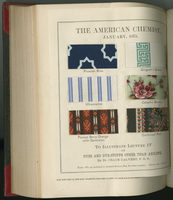 The American chemist, a monthly journal of theoretical, analytical, and technical chemistry.