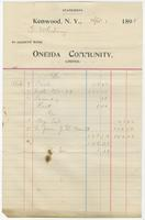 Oneida Community Library - Ref ID: 1020, Image ID: 1020d