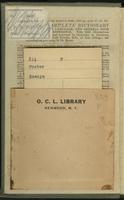 Oneida Community Library - Ref ID: 1052, Image ID: 1052a